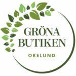 Gröna Butiken på Orelund